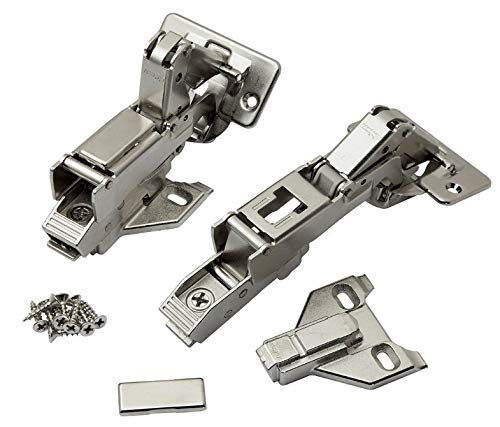 (Blum 170 Degree Face Frame Hinge)