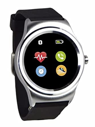 B Tech reloj inteligente bt-sw-811 - 02: Amazon.es: Relojes