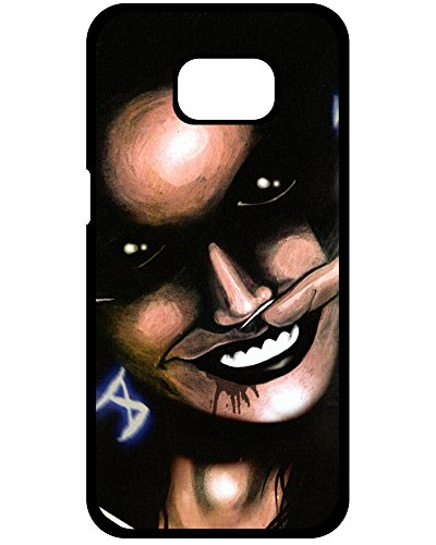 Dogwitch (Rogers Ashley Customized Galaxy S7 case's Shop Christmas Gifts Excellent Samsung Galaxy S7 Case Hard Plastic Cover Back Skin Protector Dogwitch)