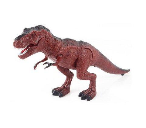 Dinosaurio-Robtico-T-Rex-Teledirigido-Juguete-Original-Nios