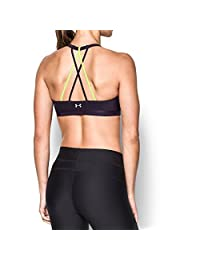 Under Armour Women's Armour Strappy Bra