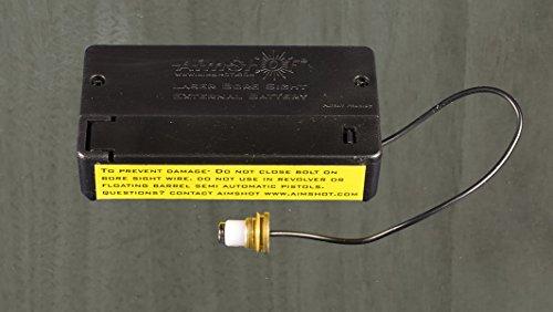 AimSHOT Modular Bore Sight Battery Pack -