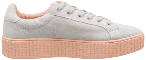 Frida Basses Sneakers Jeans Seasons Whitewash Pepe Blanc Femme qI5B1