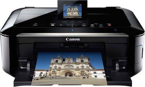 Canon MG5350 Age de Glace - Impresora de Tinta a Color ...