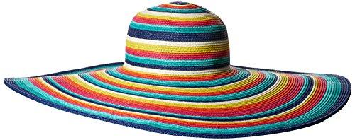 san-diego-hat-company-womens-8-inch-brim-floppy-stripe-sun-hat-multi-blue-one-size