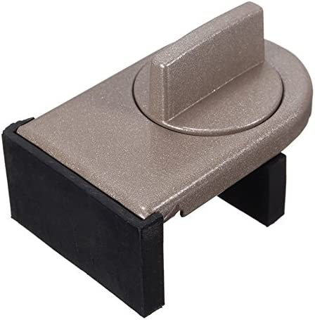 Moligh doll スライディングサッシュストッパーキャビネットロックストラップドアセキュリティ盗難防止ロックウィンドウ引き戸ベビーキッズチャイルド安全ドアロック