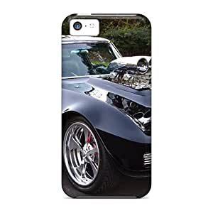 High-quality Durable Protection Cases For Iphone 5c(pro Street Sting Ray)