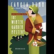 The Winter Garden Mystery: A Daisy Dalrymple Mystery | Carola Dunn