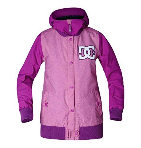 DC Squad Snowboard Jacket Womens Sz S
