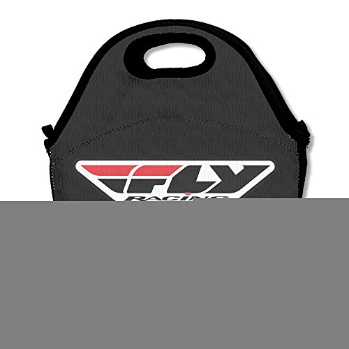 trydoo-fly-racing-logo-handbag-lunch-bags-snack-bags