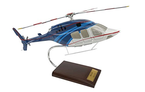Executive Series Models Bell 429 Helicopter (1/30 Scale)