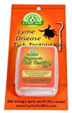 Lyme-aid Diagnostic Tick Testing Kit (Qty: 12)