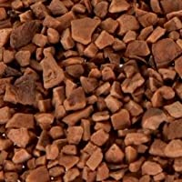 Walnut Shell Abrasive Blast Media, 6/10 Grit, Coarse Grade