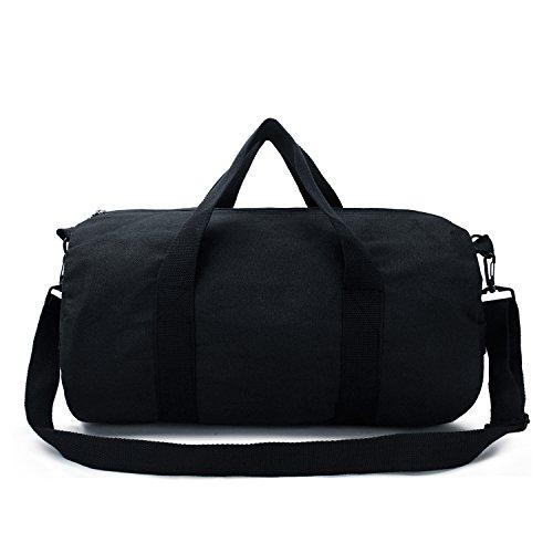 SYKT Canvas Duffle Handbag Weekender product image
