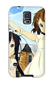 Case Cover K-on/ Fashionable Case For Galaxy S5