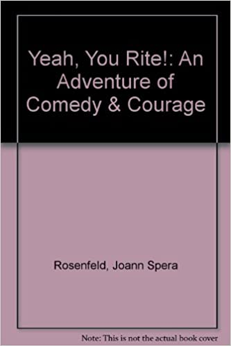 4fc20c549b2d An Adventure of Comedy   Courage Paperback – August 1