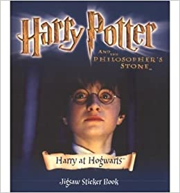 Harry Potter and the Philosophers Stone: Harry at Hogwarts HARRY ...