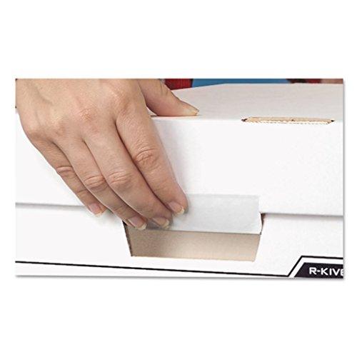 FEL0073301 - Corrugated - Bankers BoxBINDERBOXâ