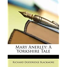 Mary Anerley: A Yorkshire Tale (German Edition)