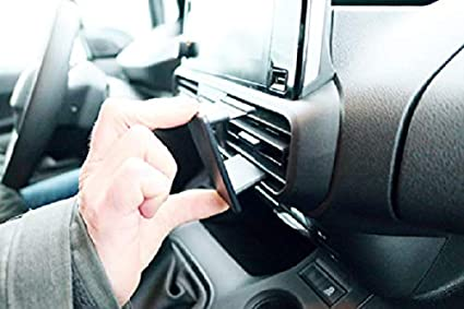 Brodit Proclip Fahrzeughalter 855484 Made In Sweden Mittelbefestigung Für Linkslenkende Fahrzeuge Passt Für Alle Brodit Gerätehalter Navigation