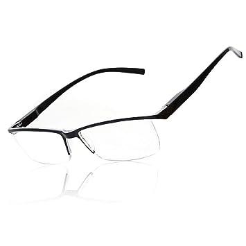 Amazon.com: LUFF - Gafas de lectura ultraligeras y ...