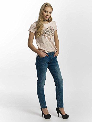 Temps Le des 243 Jeans Bleu Cerises Royal TwdwqS
