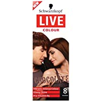 LIVE Colour Chocolate