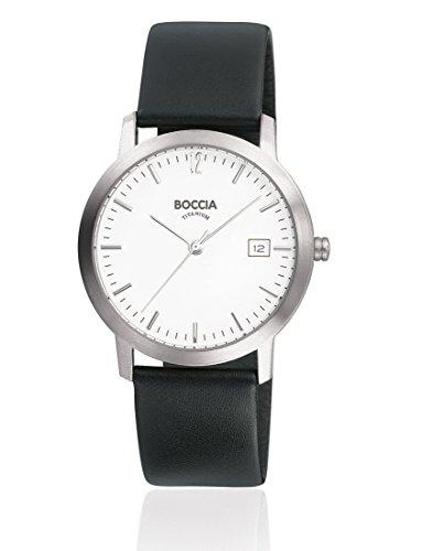 510-93 Boccia Titanium Watch