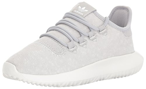 new products 2d9a1 28167 Galleon - Adidas Originals Tubular Shadow J Sneaker, Grey Two Crystal White,  5.5 Medium US Big Kid