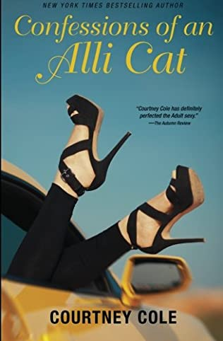 book cover of Confessions of an Alli Cat
