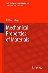 Mechanical Properties of Materials (Solid Mechanics and Its Applications)