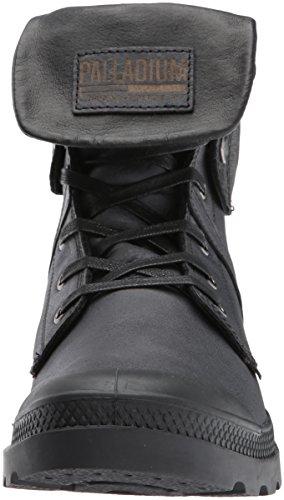 L2 Black Baggy Black Palladium Palladium Baggy Chukka Mens Pallabrouse Chukka Mens Boot L2 Boot Pallabrouse qf4wAA