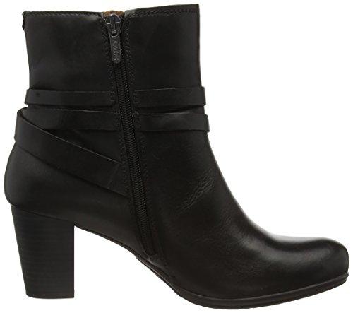 W5C Ankle 8734 Women's Bootie Black Pikolinos Verona zqSEZ