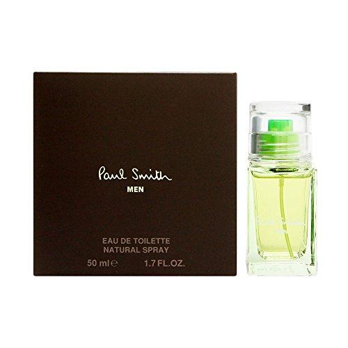 (Paul Smith By Paul Smith For Men. Eau De Toilette Spray 1.7)