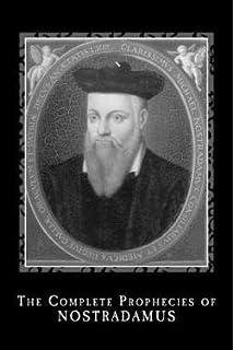 Prophecies on World Events By Nostradamus: Stewart Robb