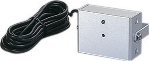 Aluminum Aiphone Corporation ISE-100 Optional Proximity Sensor for IM Series Security Window Intercom