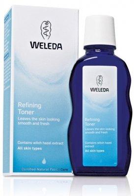 Weleda Refining Toner, 3.4-Fluid Ounce ()