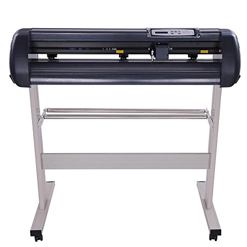 Big Times 34 in Vinyl Cutter Cutting Plotter Machine US Delivery by Big Times (Image #2)