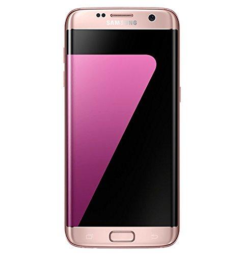719 opinioni per Samsung Galaxy S7 Edge Smartphone da 32GB, Rosa [Italia]