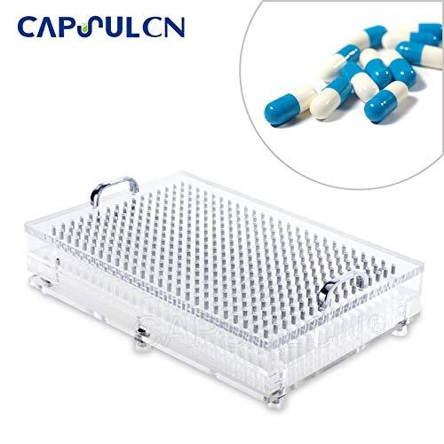 400 capsule machine - 1