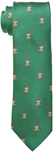 Wembley Mens Elf Holiday Tie product image