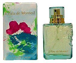 L Eau De Monteil By Germaine Monteil For Women. Eau De Parfum Spray 3.4 Oz.