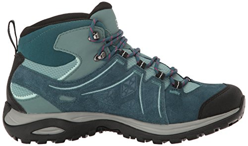 Salomon Women's GTX Boot Grün LTR 2 Dunkelblau Mid W Ellipse Hiking rqranwAxB