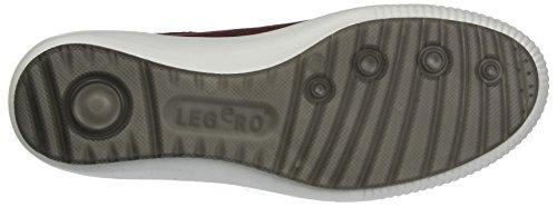 Damen Tanaro Legero Sneaker Rot Rubin HPRZ7wzq