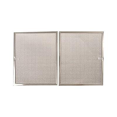 S99010302 Kenmore Range Hood Filter Kit ( 1 Pair )
