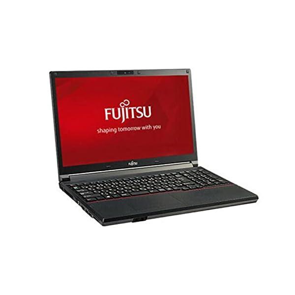 Best i5 Fujitsu laptop under 25000 in 2021 : (Renewed) Fujitsu A573