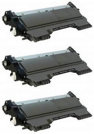 3//PK-2600 Page Yield TN-420/_3PK SuppliesMAX Compatible Replacement for Brother DCP-7060//7070//HL-2130//2240//2280//MFC-7240//7860 Toner Cartridge