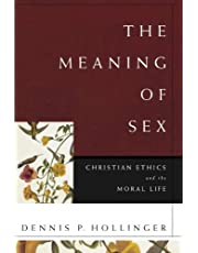 The Meaning Of Sex