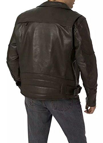 House Motorcycle Jacket - 4