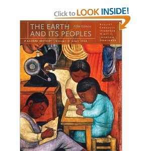 The Earth and Its Peoples 5th (Fifth) Edition byHeadrick PDF